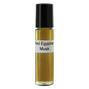 Body Oil Red Egyptian Musk Fragrance