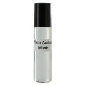 Body Oil White Arabian Musk Fragrance