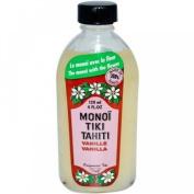 Monoi Tiare Vanilla Oil