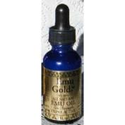 Emu Gold Emu Oil Certified Pure Grade A Extra Strength