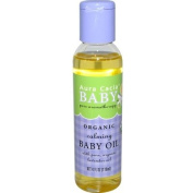 Baby Organic Calming Oil - 120ml