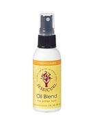 Oil Blend Citrus Lavender 60ml