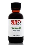 BEAUTYOILS.CO Tamanu Oil - 100% Pure