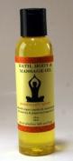 4 oz Zen Inspirations Bath, Body & Massage Oil