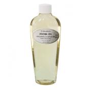 Jojoba Oil, Refined Organic 100% Pure 240ml