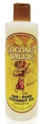 Hawaiian Value Pack Coconut Willie Oil Four 240ml Bottles Unscented