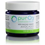 PurO3 Fully Ozonated Avocado Oil - 60ml