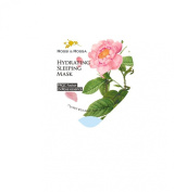 Rossi & Rossa Sleepling Mask of Hydrating