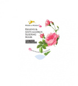 Rossi & Rossa Sleepling Mask of Relieve & Anti-allergy