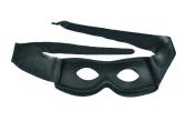Zorro/Bandit/Ninja/Villain/Robber Black Costume Mask
