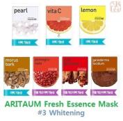 ARITAUM Fresh Essence Mask x 7 Sheet