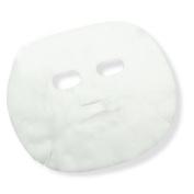 Topai 80-100 Pcs White Cosmetic Enlarged Cotton Facial Mask Sheet