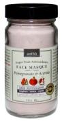 Revitalising Organic Face Mask - Pomegranate Acerola