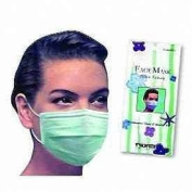 Tronex Masks Earloop One Size 20x5 ct