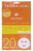 Sosu Company Hanmi Collagen Face Mask 20 Sheets