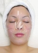 CoQ10 Collagen Mask