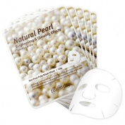 Elishacoy Natural Pearl Mask Sheet