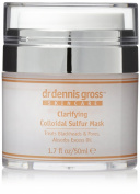 Dr. Dennis Gross Skincare Clarifying Colloidal Sulphur Mask, 50ml