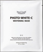 Dr. Ci:Labo Photo-White-C Whitening Mask 5pcs, 1box