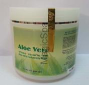 Dr. Kadir Aloe Vera Hamamelis Mask for Oily Skin 250ml