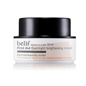 belif First Aid Overnight Brightening Mask