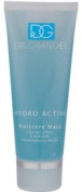 Dr. Grandel Hydro Active Moisture Mask 200 Ml Pro Size - 3-minute Beauty Active Mask Revives and Refreshes the Skin.