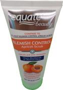 Equate Blemish Control Apricot Scrub 180ml. St. Ives