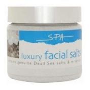 Dead Sea Facial Salts 310ml