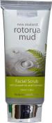Wild Ferns Rotorua Mud Facial Scrub