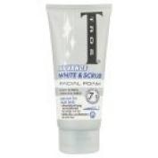 Tros Advance White & Scrub 18cm 1 Facial Foam 100g Product Thailand