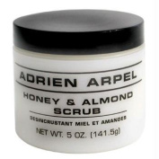 Adrien Arpel by Adrien Arpel Adrien Arpel Honey and Almond Scrub--/150ml for Women