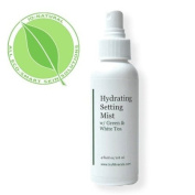 IQ Natural Mineral Foundation Setting/Hydrating Mist with Green Tea Extract Refreshing/Anti-Ageing SAVE NOW!