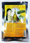 Tanaka Powder Anti Acne & Reduce Melasma for Skin Reduce Blemish and Dark Spot Whitening 20 Grammes