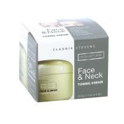 Claudia Stevens Equatone Face & Neck Toning Cream Facial Treatment Products