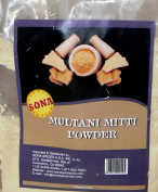 MULTANI MITTI POWDER 100ml (100 g) Product of India search internet for many uses of this product