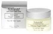 Robanda Intensive Night Cream Anti Ageing Facial Treatment 50ml