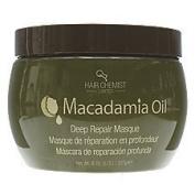 Macadamia Oil Deep Repair Masque, 240ml