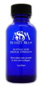 Glycolic Acid 70%- Glycolic Acid 30ml | Asdm Beverly Hills