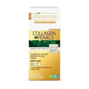 Celebrity Collections Collagen & Pearls Luxurious Actively Wrinkle-Filling Eye Cream