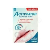 ActivPatch Cold Sore 12 Patches