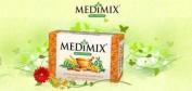 New Medimix Soap with Sandal and Eladi oils, effective for skin blemishes