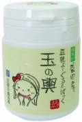 Palanquin Set with Jewels Soy Yoghurt Pack Ya Morita (Face Pack) 120g