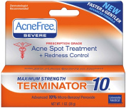 Acnefree® Terminator Spot Treatment
