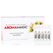 Aroma Magic Skin Firming Skin Care Concentration Solution - 10 Ampoules