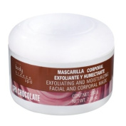 EXFOLIATING AND moisturising FACIAL AND BODY MASK 210ml