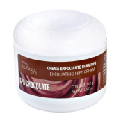 EXFOLIATING FOOT CREAM 100ml