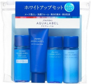 Shiseido AQUALABEL Face Care Trial   White Set Up 20ml