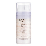Boots No7 Beautiful Skin Hydration Mask, Dry / Very Dry 3.4 fl oz