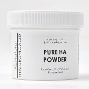 100% Pure Hyaluronic HA Powder Concentrate 10g
