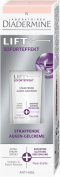 Genuine German Diadermine Lift+ Instant Effect Tightening Anti Wrinkle Anti Age Eye Care Cream 0.5oz. / 15ml